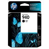 HP Black Ink Cartridge 940 [C4902AA]
